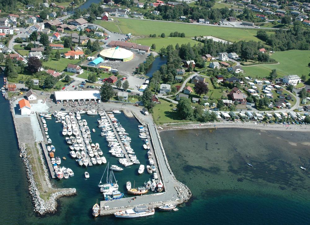 Vikedal Båthavn